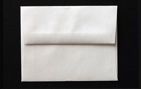 Announcement Envelope