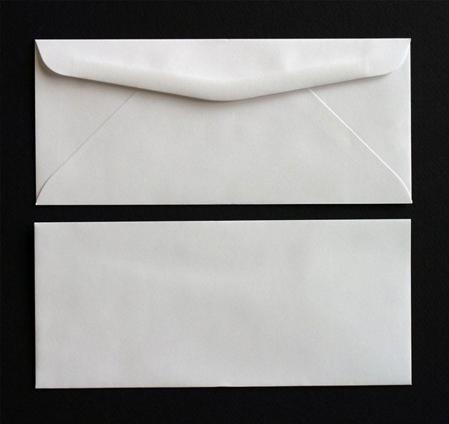 Commercial Envelope