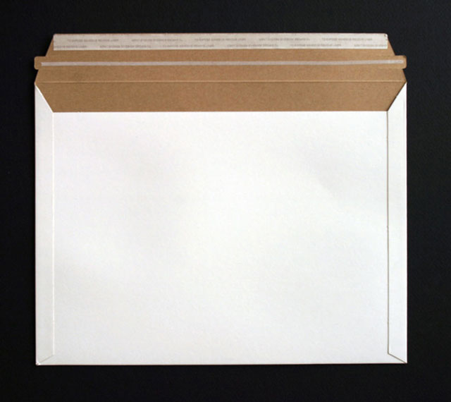 Paper Board Envelope