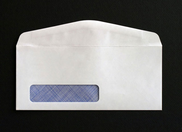Window Envelope